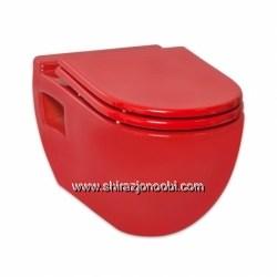 وال هنگ smanni -ساخت ترکیه (قرمز)